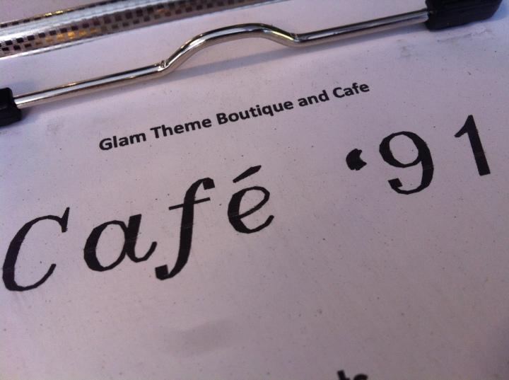 Café '91