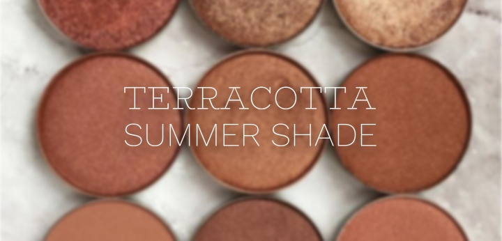 TERRACOTTA SUMMER SHADE